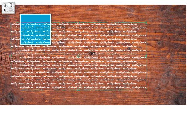 Text für den Kartenrücken